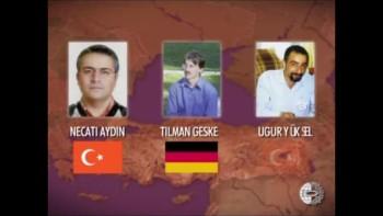 The Overcomers (Turkey - April, 2011)