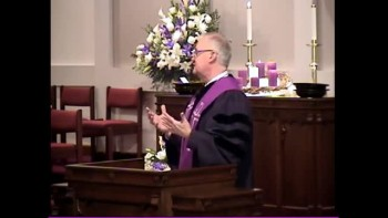 Thoburn United Methodist Church March 27, 2011 Sermon