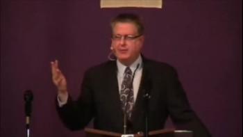 Sermon Monroeville First Baptist 2011-03-27