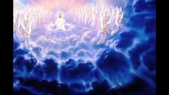 Right Through The Night (c) 2011 JC The Lion Of Judah