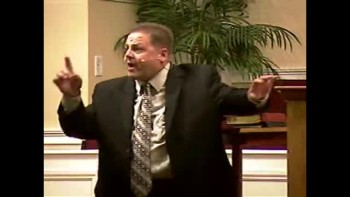 Galatians 3 - Sun PM Preaching - 3-27-2011 - Community Bible Baptist Church 2of2