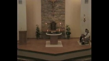 St Johns Mass Video 20110403.mp4