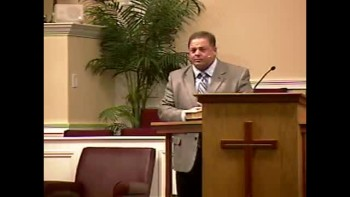 Wed PM Prayer Meeting 3-30-2011 - Community Bible Baptist Church, St. Petersburg, FL 2of2