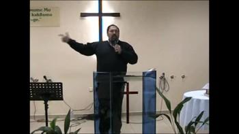 03.04.2011 п-р Шиваров-За да бъдеш благословен,сложи първите неща пред Господа!