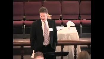St. Matts Sermon, Sandown NH 4-3-11