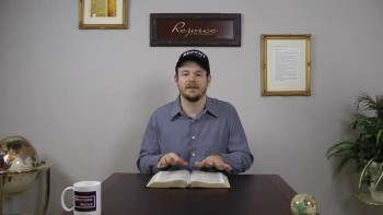 Overcoming Sin Tip #1 - Hide God's Word In Your Heart
