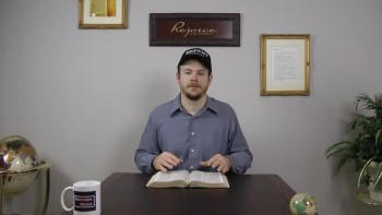Overcoming Sin Tip #3 - Denying Self