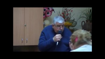 Пастор Фахри Тахиров - Работете не за храна , която се разваля , а за храна , която трае за Вечен Живот