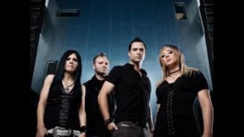 Skillet- Savior- Live