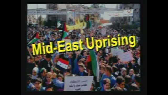 04-03-2011 A.D. - Coming is upun us - Mid-east Update