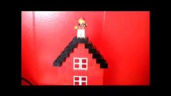 Lego TobyMac Music Video