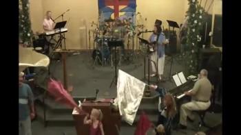 Sheepgate Worship