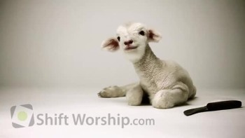 Good Friday Lamb - Shift Worship