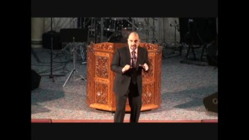 Trinity Church Sermon 4-3-11 Part-1