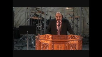 Trinity Church Sermon 4-3-11 Part-3