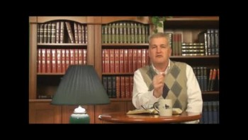 April 16, 2011: The Will Of God Part 1