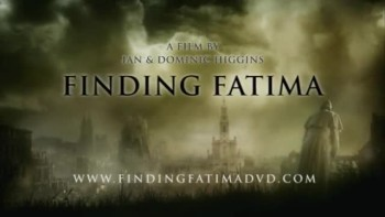 Finding Fatima - Official Trailer