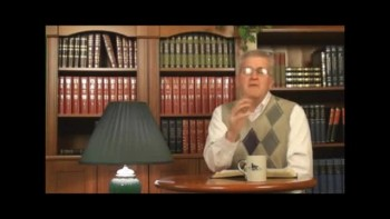 April 19, 2011: The Will Of God Part 4