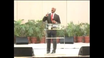 something is about to happen: releasing the will and the power of God for your life. 3