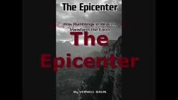 """The Epicenter"" By Pastor Vernell Davis"