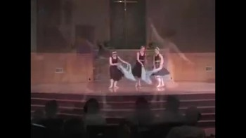 Ballet Emmanuel- Christian Ballet Company- Concert Excerpts
