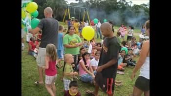 Brazil Outreach Video