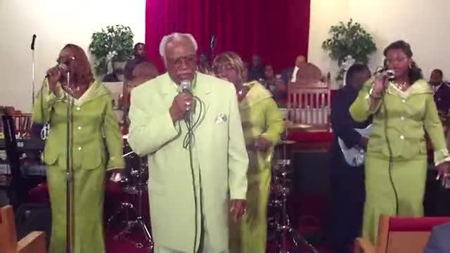 The Gospel Miracles of Shreveport, La