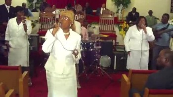 The Anointed Sisters Of Christ of  Shreveport, La