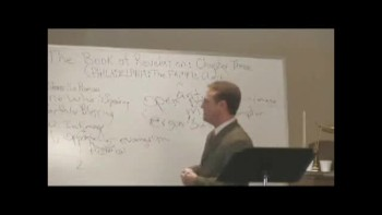 110- The Book of Revelation (Chapter 3:8a) - Billy Crone