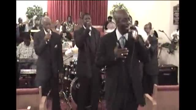 The Smith Brothers of Shreveport, La