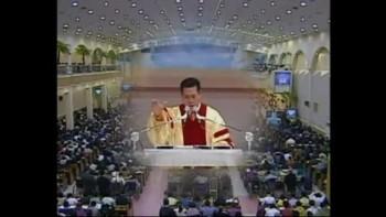 Послание о Кресте, передача 8 (часть 2 из 2)