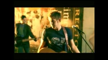 Jeremy Camp - Take You Back [Official Video]