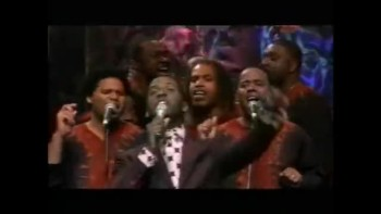 Donald Lawrence  The Tri-City Singers - The Blessing Of Abraham