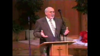 Inkom Bible Church Sermon 3-20-2011