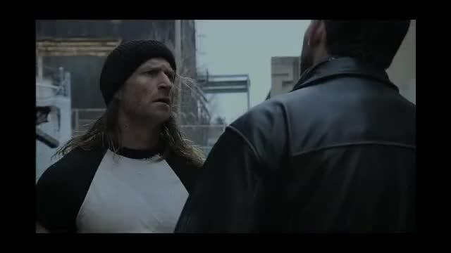 Parables TV Movie: Clancy