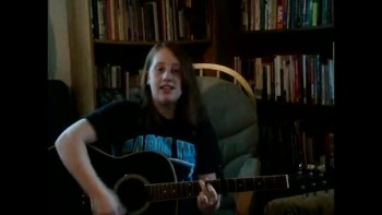 "Francesca Battistelli Cover ""This is the Stuff"" - Hillbilly Style"