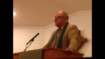 02-13-2011 Sermon