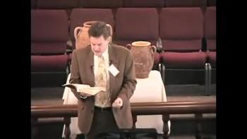St. Matts Sermon 4-10-11