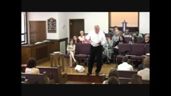 Genesis Chapter 29 (B) April 10, 2011