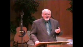 Inkom Bible Church Sermon 4-10-2011