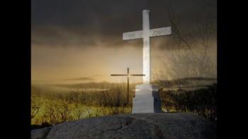 My Gethsemane