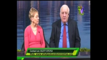 Bishop Reid on Olive TV - Part Two