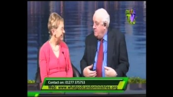 Bishop Reid on Olive TV - Final Part