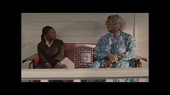 Madea Preaches The Bible