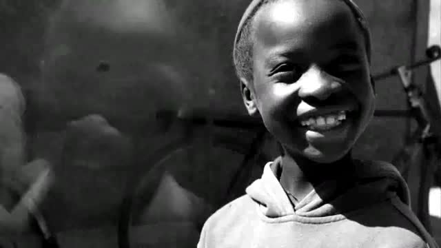 Simone's Kids Trailer