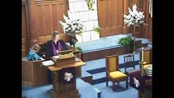 Sermon April 10th, 2011