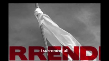 Have You Surrendered All to GOD?