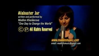 Madlen - Alabaster jar (Official Video)