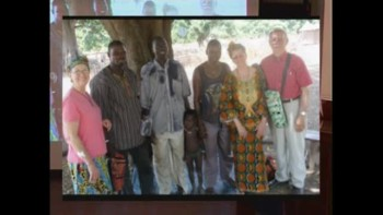 Mali Mission Report, March 2011 Pt.2