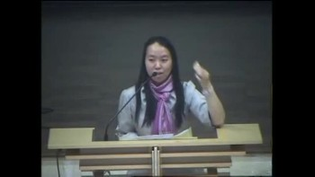 Kei To Mongkok Church Sunday Service 2011.04.03 part 2/4